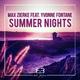 Max Zierke feat. Yvonne Fontane Summernights