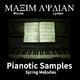 Maxim Lydian Pianotic Samples(Spring Melodies)