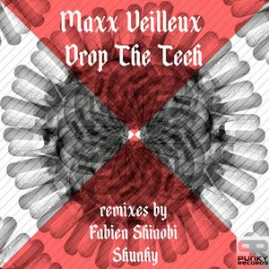 Maxx Veilleux - Drop the Tech (Punky Records)