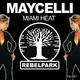 Maycelli Miami Heat