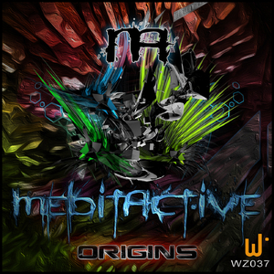 Meditactive - Origins (Woorpz Records)
