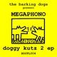 Megaphono Doggy Kuts 2