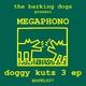 Megaphono Doggy Kuts 3