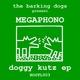 Megaphono Doggy Kuts