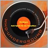 Acid Spirit On the Dancefloor by Mehdispoz mp3 download
