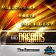 Mellowback Meets Housegeist This Dreams - the Remixes