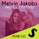 Melvin Jakobs Hey DJ I'm Gay