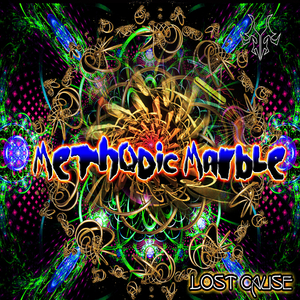 Methodic Marble - Lost Cause (Psybertribe Records)