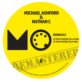 Je Vous Maison by Michael Ashford, Nathan C mp3 download