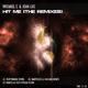 Michael C. & Jean Luc Hit Me - the Remixes