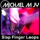 Michael M Jy Slap Finger Loops