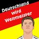 Michael van Kerl - Deutschland wird Weltmeister