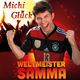 Michi Glück Weltmeister samma