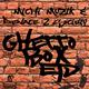 Michi Muzik & Denace 2 Society Ghetto Box E P