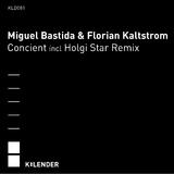 Concient by Miguel Bastida & Florian Kaltstrom mp3 downloads
