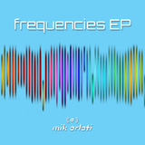 Frequencies Ep by Mik Arlati mp3 downloads