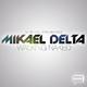 Mikael Delta Walking Naked