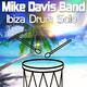 Mike Davis Band Ibiza Drum Solo