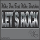 Mike Don feat. Mike Bourbon - Let's Rock