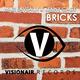 Mike Laveaux & Kenny Cage Bricks