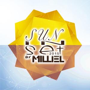 Milliel - Sun in Set 2015 (Espelhos Musicais)