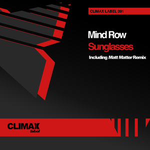 Mind Row - Sunglasses (Climax Label)