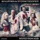 Minupren & Stormtrooper Eskalieren / Bass muss ficken (Weird Remixes)