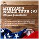Miryam Granatmann Miryam's World Tour (2)
