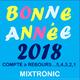 Mixtronic Bonne Année 2018