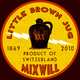 Mixwill Little Brown Jug