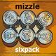 Mizzle Sixpack