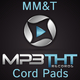 Mm&t Cord Pads
