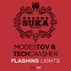 Modestov & Techcrasher - Flashing Lights