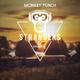 Monkey Punch feat. Marie Mansholt - Strangers(Radio Edit)