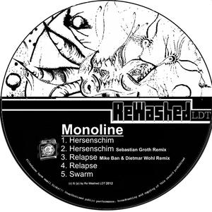 Monoline - Hersenschim (Rewashed Ldt)
