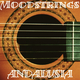 Moodstrings - Andalusia