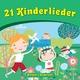 Moravec's Kinderwelt 21 Kinderlieder