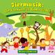 Moravec's Kinderwelt Tiermusik: Die 6 schönsten Kinderlieder