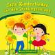 Moravec's Kinderwelt Tolle Kinderlieder für den Frühlingsanfang
