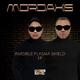 Mordaxis Invisible Plasma Shield EP