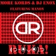 More Kords & DJ Enox Feat. Manon Ruka