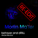 Morfin Ma'fer Betrayer and Drill (Re-edit)