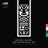 Weidengasse EP by Moses Mehdi mp3 download
