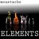 Moustache Elements