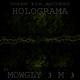 Mowgly 3 M3 Holograma