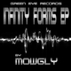 Mowgly  Infinity Forms EP