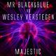 Mr. Black & Blue vs. Wesley Verstegen Majestic (Mr Black&Blue vs. Wesley Verstegen)