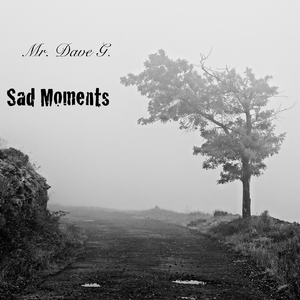 Mr. Dave G. - Sad Moments (D G)