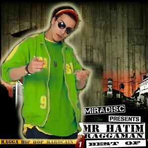 Mr. Hatim Raggaman feat. Hname South Slam - Best of  Mr Hatim (Miradisc)