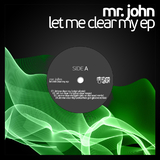 Let Me Clear My by Mr. John mp3 download